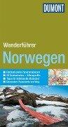DuMont Wanderführer Norwegen - Sabine Gorsemann