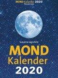 Mondkalender 2020 - Abreißkalender - Susanne Janschitz