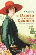 Die Damen mit dem grünen Daumen - Claudia Lanfranconi, Sabine Frank