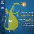 Dragon Tales - Kenneth Grahame, Edith Nesbit
