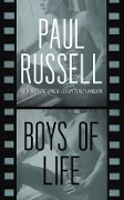 Boys of Life - Paul Russell