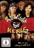 Die wilden Kerle 2 - Der Film - Joachim Masannek