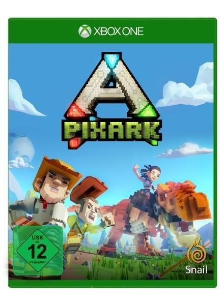 PixARK (XBox ONE) -