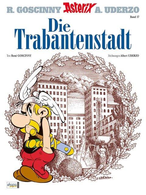 Asterix 17 - René Goscinny