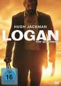 Logan - The Wolverine -