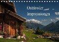 Osttiroler Impressionen (Tischkalender 2017 DIN A5 quer) - Axel Matthies