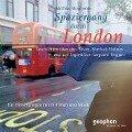 Spaziergang durch London - Matthias Morgenroth, Solveig Möhrle