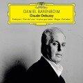 Claude Debussy - Daniel Barenboim, Claude Debussy