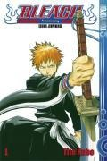 Bleach 01 - Tite Kubo
