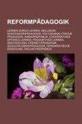 Reformpädagogik -
