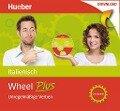Wheel Plus - Italienisch - Unregelmäßige Verben - Valerio Vial