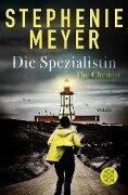 The Chemist - Die Spezialistin - Stephenie Meyer