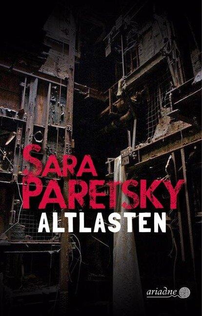 Altlasten - Sara Paretsky