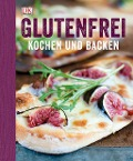 Glutenfrei kochen & backen - Heather Whinney, Jane Lawrie, Fiona Hunter