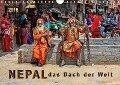 Nepal - das Dach der Welt (Wandkalender 2018 DIN A4 quer) - Peter Roder