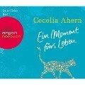 Ein Moment fürs Leben - Cecelia Ahern