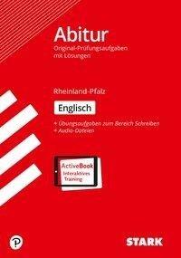 STARK Abiturprüfung Rheinland-Pfalz - Englisch -