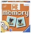 Minion Despicable Me memory® Lustige Kinderspiele -