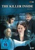 Staffel 2 - The Killer Inside