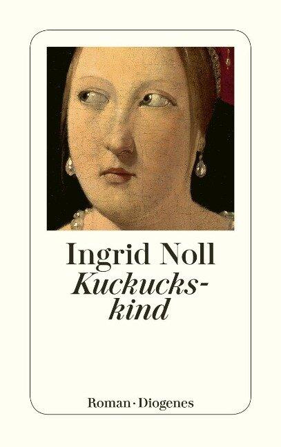 Kuckuckskind - Ingrid Noll