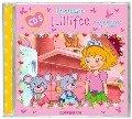 05: Prinzessin Lillifee-Das Hörspiel Zur TV-Serie - Prinzessin Lillifee