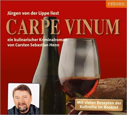 Carpe Vinum - Carsten Sebastian Henn