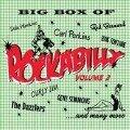 Big Box Of Rockabilly 2 - Various