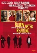 Burn After Reading - Wer verbrennt sich hier die Finger? -