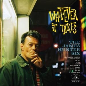 Whatever It Takes - James Six Hunter
