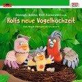Rolfs Neue Vogelhochzeit - Rolf Zuckowski
