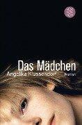 Das Mädchen - Angelika Klüssendorf