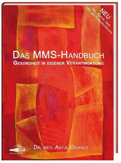 Das MMS-Handbuch - Antje Oswald
