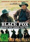 Black Fox - Kampf auf Leben und Tod -