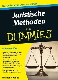 Juristische Methoden für Dummies - Werner F. König