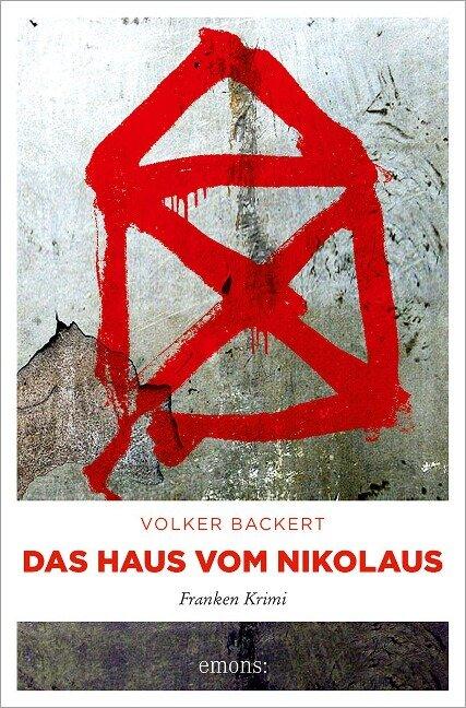 Das Haus vom Nikolaus - Volker Backert