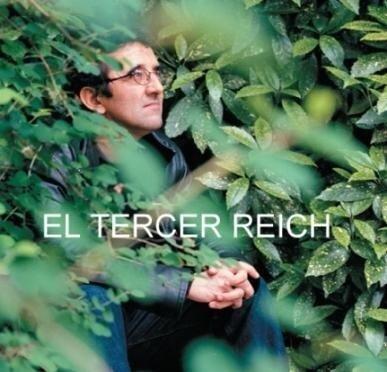El Tercer Reich - Roberto Bolaño