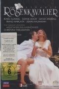 Strauss: Der Rosenkavalier - Fleming/Damrau/Henschel/Thielemann