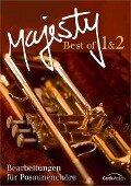 Best of Majesty 1 & 2 -