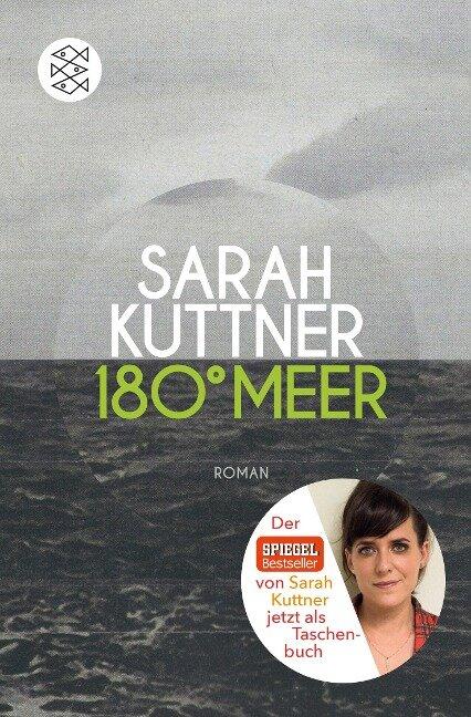 180 Grad Meer - Sarah Kuttner