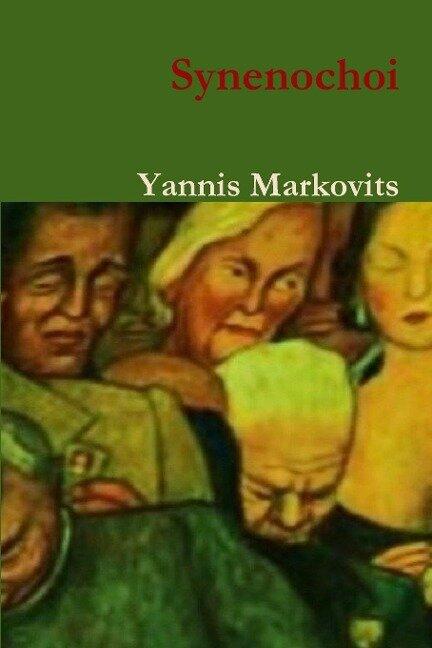 Synenochoi - Yannis Markovits