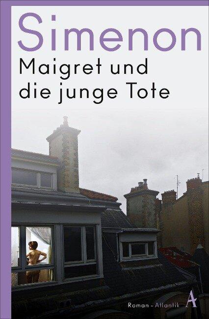 Maigret und die junge Tote - Georges Simenon
