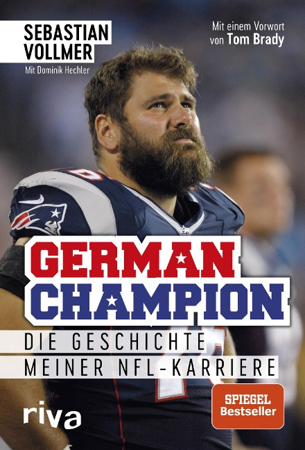 German Champion - Sebastian Vollmer, Dominik Hechler