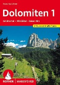 Dolomiten 01 - Franz Hauleitner
