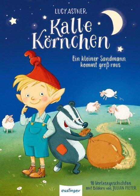 Kalle Körnchen - Lucy Astner