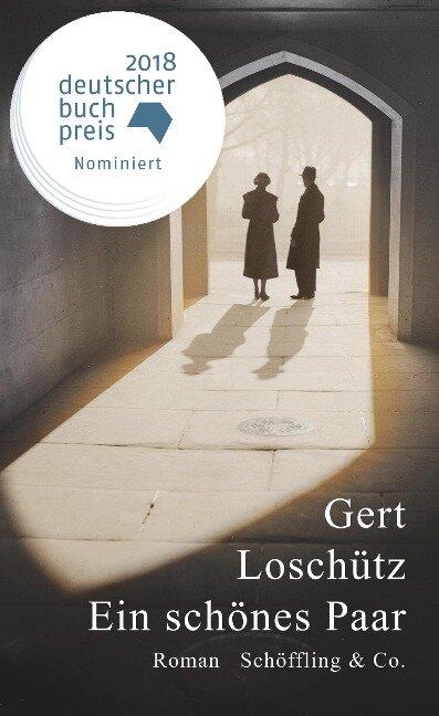 Ein schönes Paar - Gert Loschütz