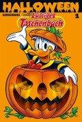 Lustiges Taschenbuch Halloween 01 - Walt Disney