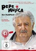 Pepe Mujica -