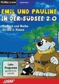 Emil und Pauline in der Südsee 2.0 - Almuth Bartl, Jan Birck