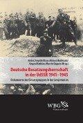 Deutsche Besatzungsherrschaft in der UdSSR 1941-45 -