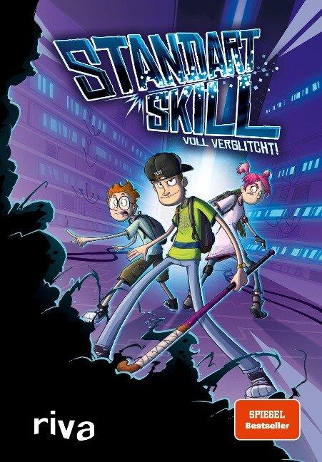 Standart Skill - Voll verglitcht! - Standart Skill, Matthias Kempke